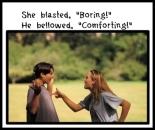 Dialogue attribution