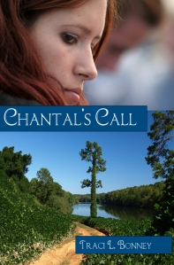 Chantal's Call cover photo