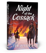 Night of the Cossack cover