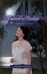 Christine Lindsay Captured by Moonlight